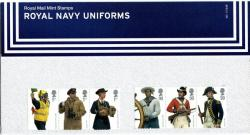 2009 Navy Uniforms pack