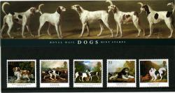 1991 Dogs pack