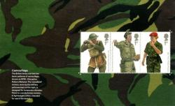 SG2774b Army Uniforms  Camourflage