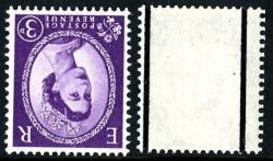 SG 592wi 3d deep lilac watermark inverted
