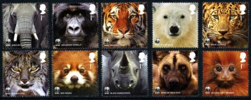 2011 World Wildlife Fund