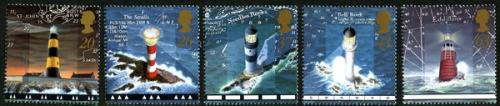 1998 Lighthouses