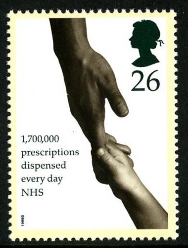 1998 Health Services 26p