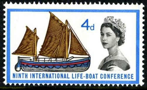 1963 Lifeboat 4d phos