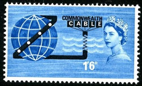 1963 Cable