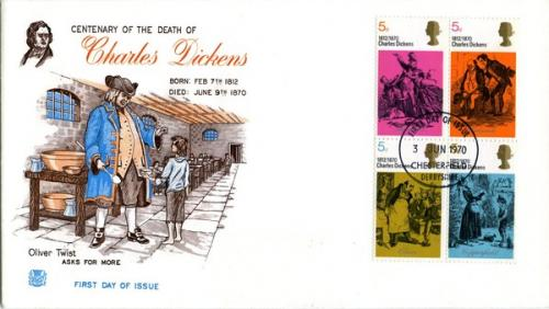 1970 Dickens