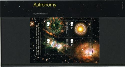 2002 Astronomy MS pack
