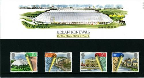 1984 Urban Renewal pack