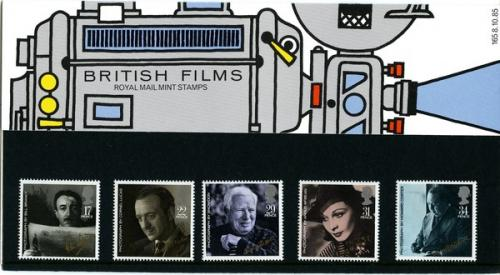 1985 Film Year pack
