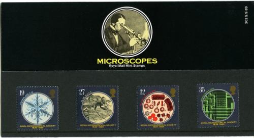 1989 Microscopes pack