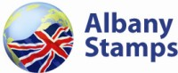 Albany Stamp News January 2016 10% off